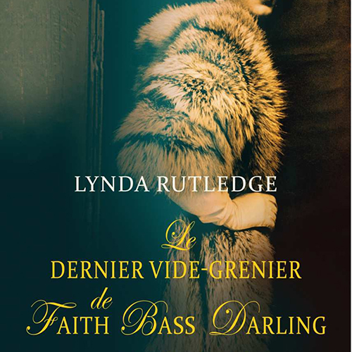 faith bass darling's last garage sale - cover